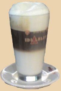 Latte Macchiato Mod. City