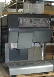 Nuova Simonelli Master Coffe