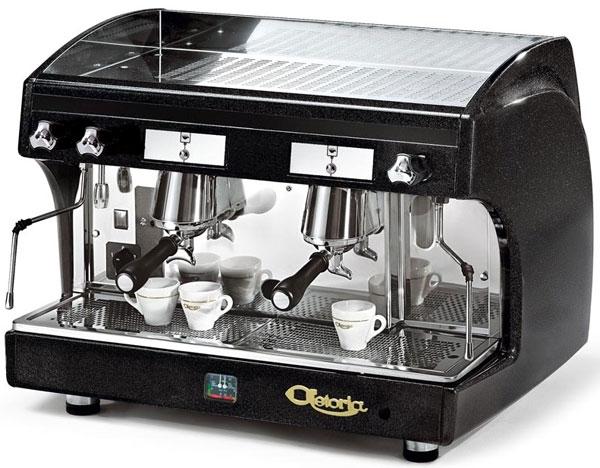 Kaffeemaschine Perla